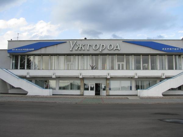 Ужгородський аеропорт отримав нового керівника