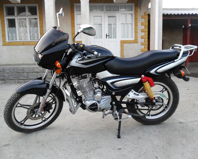 Рахівські поліцейські розшукують викрадачів мотоциклів