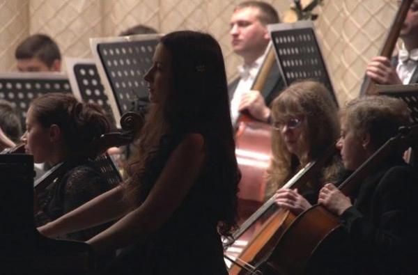 В Ужгороді відбудеться концерт солістки обласної філармонії Катерини Гажо