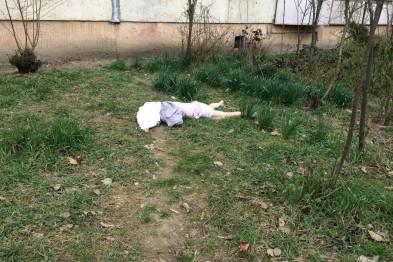 Стали відомими деталі самогубства ужгородки