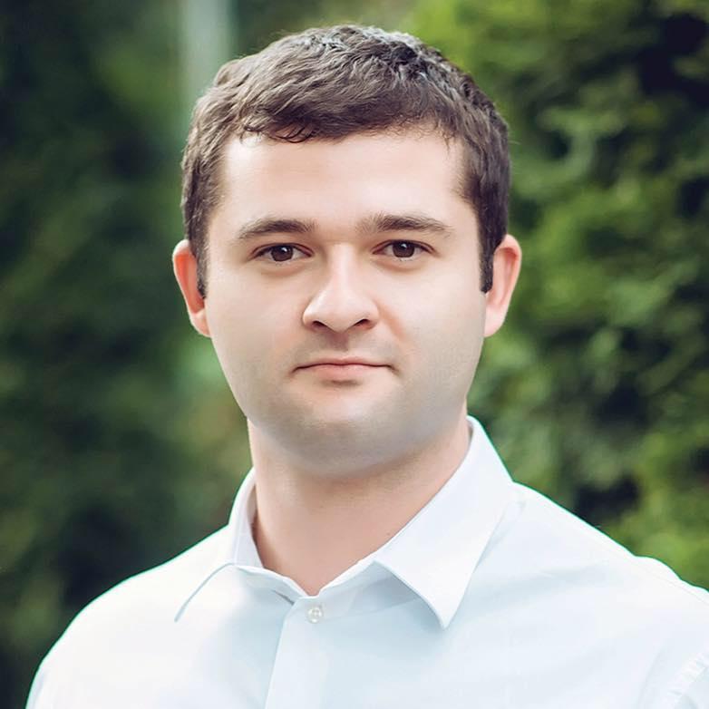 """Андрій Балога назвав керівництво області """"кримінально-політичним кланом"""""""