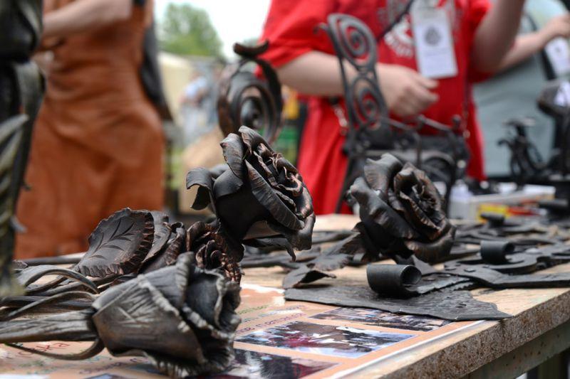У Хусті планують провести фестиваль ковалів