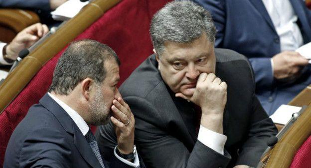 ОПОРА склала рейтинг закарпатських нардепів, які підтримують політичний курс Президента України