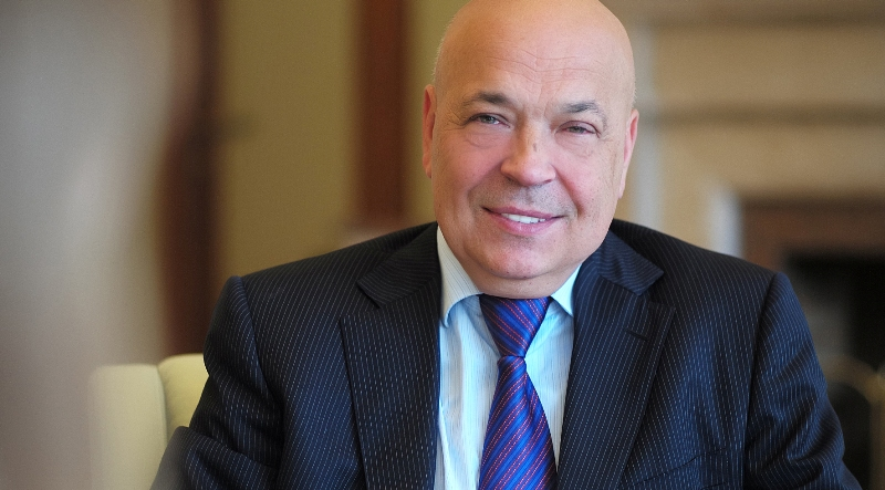 """Москаль назвав заяву Мукачівської міськради """"поспішною"""" і пояснив, чому із фінансуванням ПТНЗ не все так добре"""