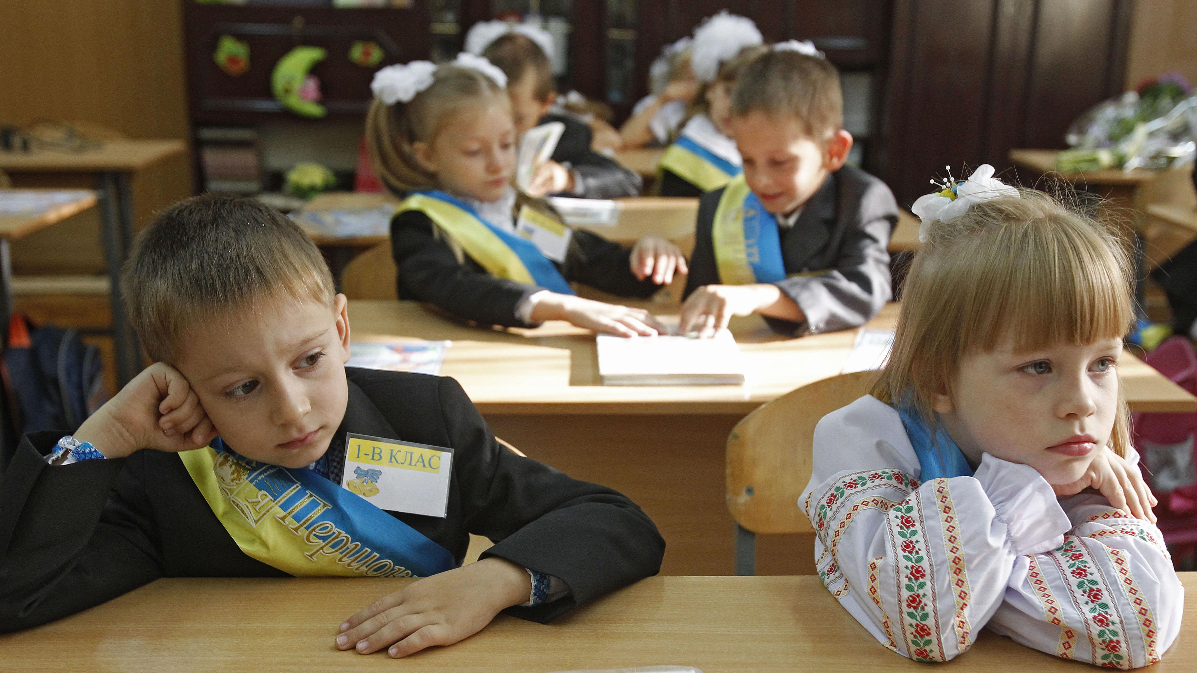 Після оптимізації в Ужгородському районі із 17-ти повнокомплектних шкіл можуть залишитись не більше 6-ти