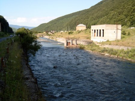 У Сваляві проектуватимуть новий водозабір
