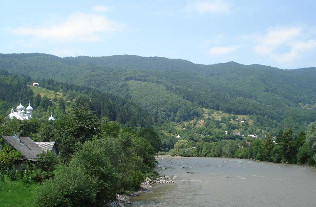 У Закарпатській ОДА затвердили завдання для виконання заходів Регіональної програми розвитку водного господарства на 2016 рік