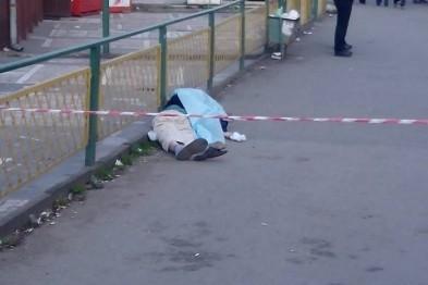 З'явились нові деталі раптової смерті жінки біля автовокзалу в Ужгороді