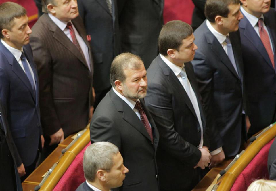 """БПП веде переговори про вступ братів Балог у фракцію, щоб """"вивести з гри"""" Тимошенко – Лещенко"""