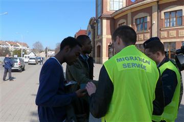 На Закарпатті за тиждень виявили 60 нелегальних мігрантів