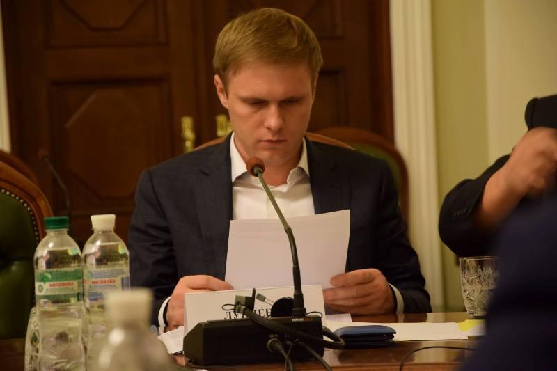 """Валерій Лунченко: """"Народні депутати знайшли спільну позицію у питанні управління земельними ресурсами"""""""