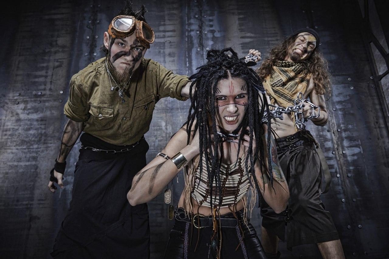 В Ужгороді виступатимуть два метал-гурти