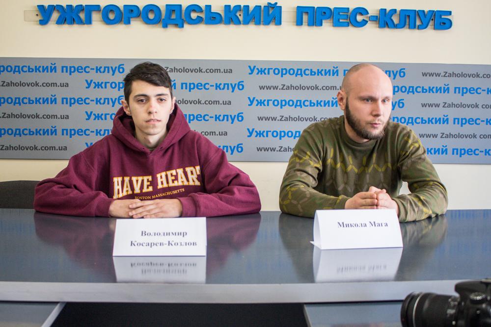 """У квітні в Ужгороді відбудеться феситваль альтернативної музики """"КРУК ФЕСТ І"""""""