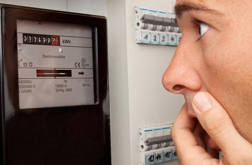 За крадіжки електроенергії закарпатці оштрафовані на 200 тисяч гривень
