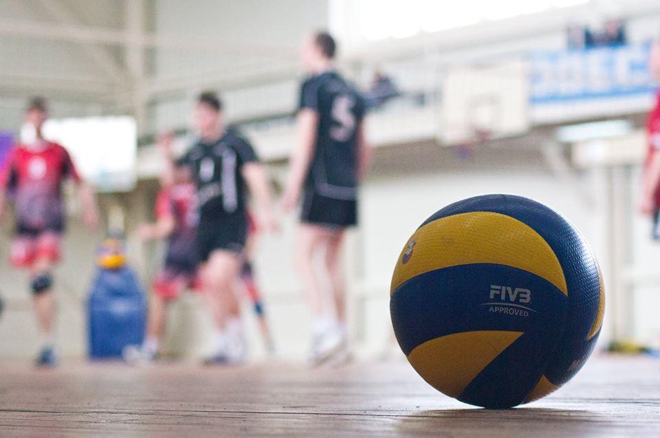 У Сваляві відбудеться фінальий етап чемпіонату України з волейболу