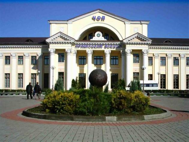 Геннадій Москаль перейменував три вулиці міста Чоп