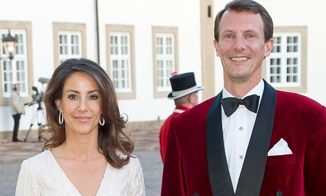 На міжнародній зустрічі талантів ужгородець зустрівся з Принцом Датським