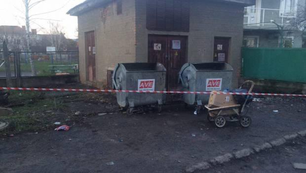 Жителька Мукачева, яка вбила свою новонароджену дитину та викинула її у сміття, отримала вирок