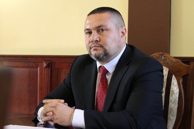 Керівник СБУ у Закарпатській області прокоментував скандальне звернення депутатів облради