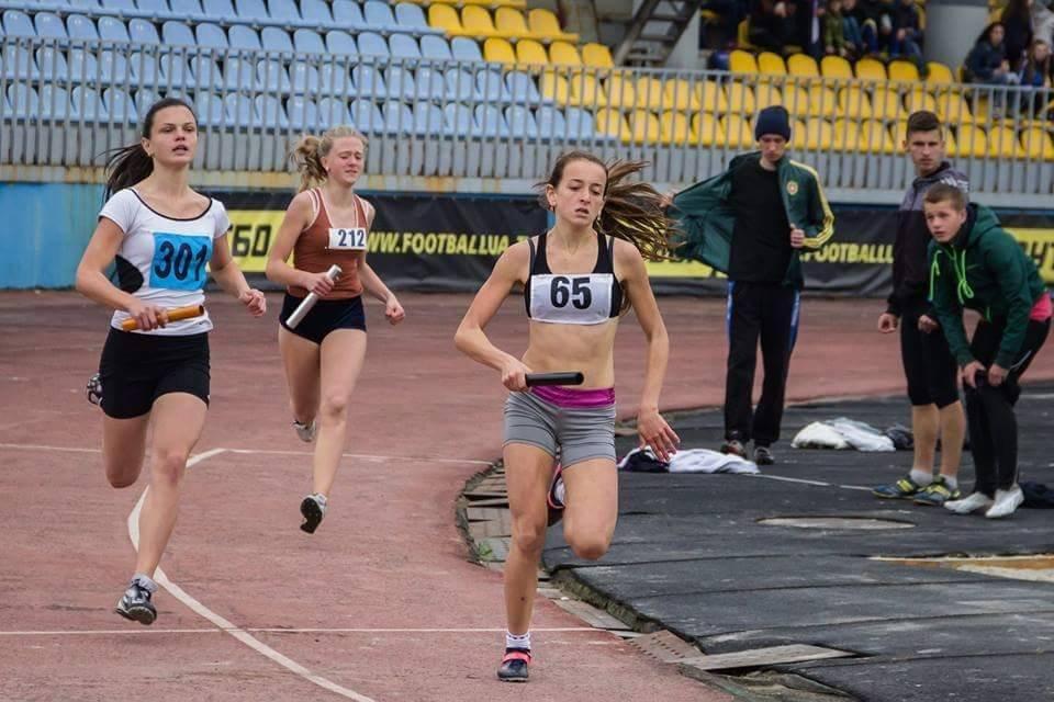 Закарпатські легкоатлети готові боротись за нагороди першості країни
