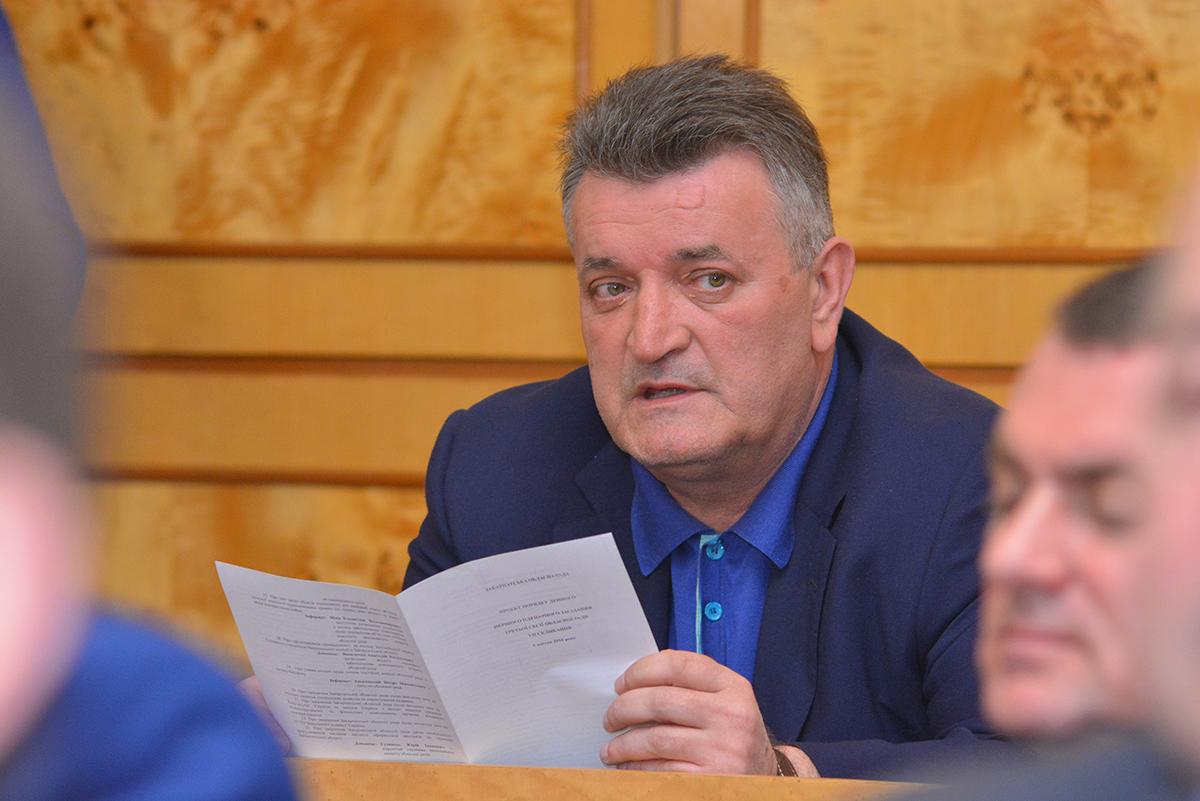 На Свалявщині планують збудувати міні-футбольне поле