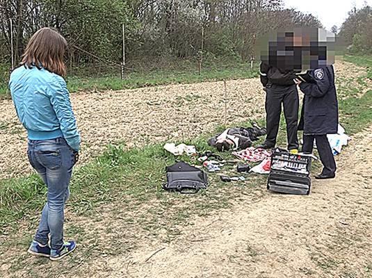 Прокуратура оголосила підозру трьом особам, які вбили індійських студентів в Ужгороді