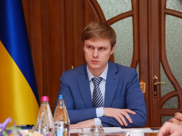 Нардеп від Закарпаття Валерій Лунченко може стати міністром у новому уряді Гройсмана
