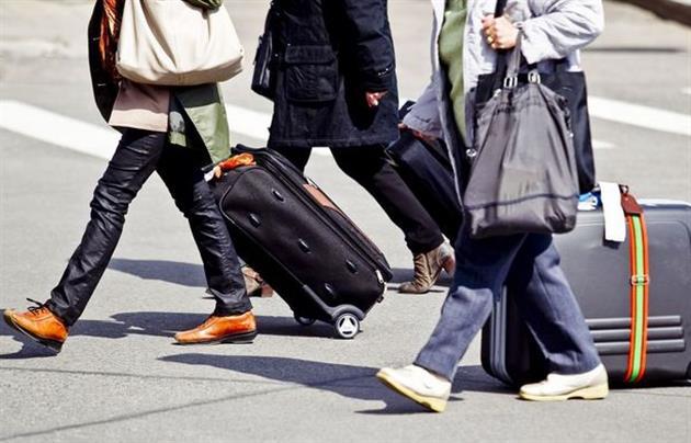 Найчастіше із Закарпаття за кордон виїжджає молодь