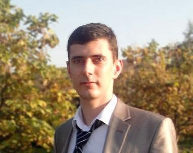 Молодий вчений із Закарпаття отримав ґрант Президента України