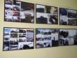 У Виноградові відкрили виставку фотографіїй із зони АТО