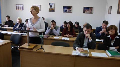 В Ужгороді встановлять новий туристичний вказівник