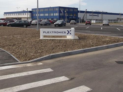 """""""Флекстронікс"""" планує побудувати у Мукачеві ще один завод"""