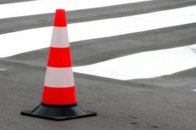 Смертельна ДТП в Ужгороді: водій іномарки збив 4-річного хлопчика