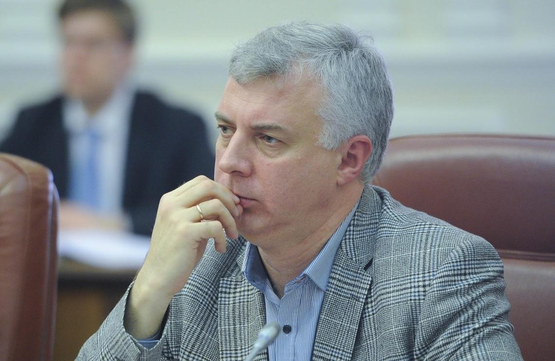 Президент Петро Порошенко призначив закарпатця Сергія Квіта своїм позаштатним радником