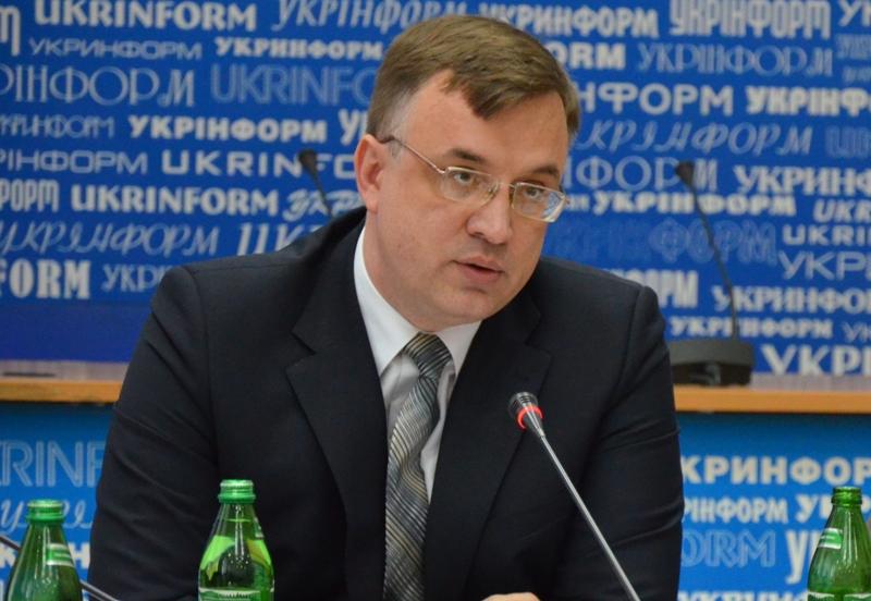 В.о. генерального прокурора України порекомендував Москалю самостійно вирішувати проблеми з місцевою митницею