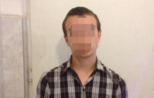 Мукачівські правоохоронці знайшли зниклого 16-річного хлопця з Рівного