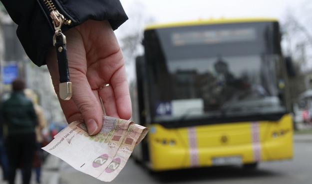 Мукачівські перевізники отримають грошову компенсацію за перевезення пільгових пасажирів