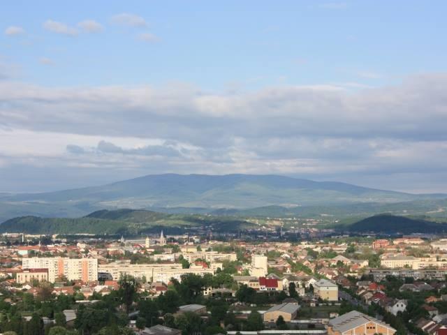 Територія міста Мукачева розширюється