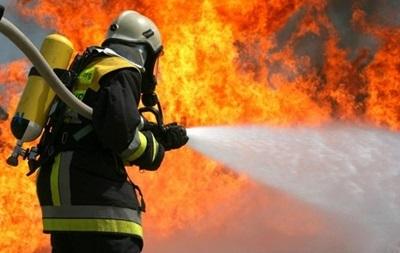 У Мукачеві вогонь пошкодив житловий будинок