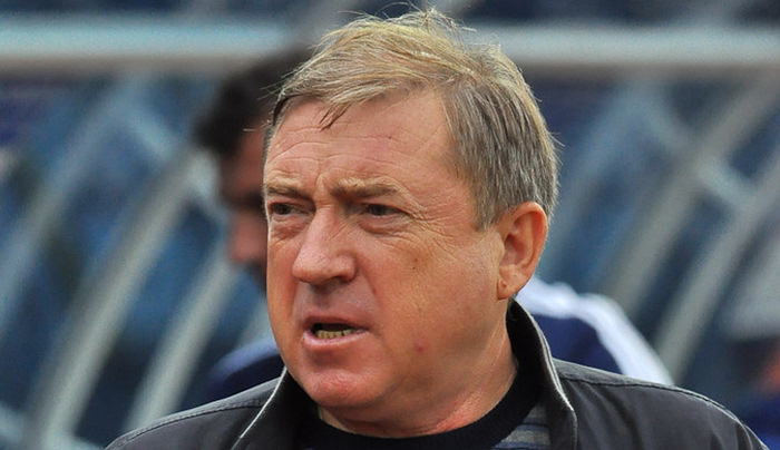"""В'ячеслав Грозний заявив, що покине ужгородську """"Говерлу"""""""