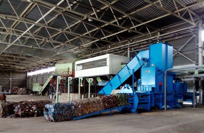 Фіни збираються побудувати у Тячеві сміттєпереробний завод