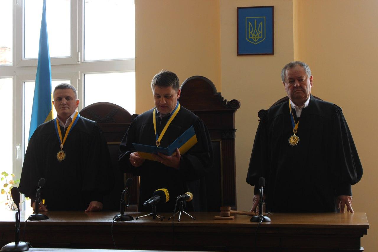 Колишнього кандидата в депутати міськради від БПП засудили на 9 років через вбивство рома у Мукачеві
