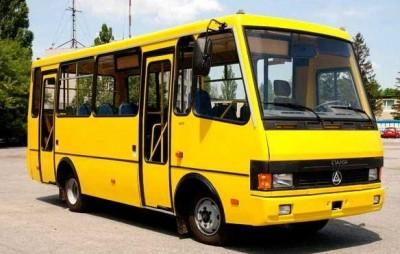 Водій однієї з ужгородських маршруток придавив дверима 4-річну дівчинку