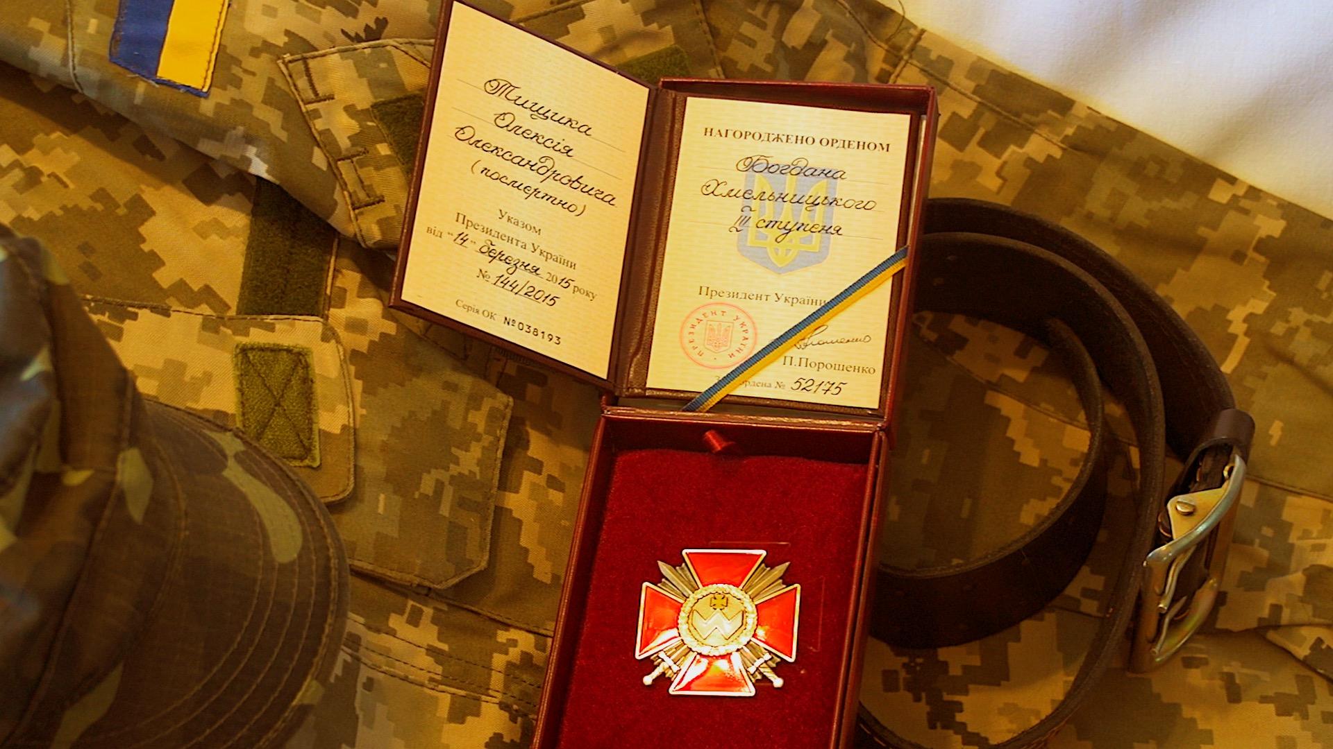 Фільми закарпатця В'ячеслава Бігуна номіновано на міжнародному фестивалі «КіноДок»