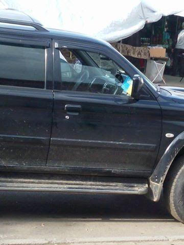 Ужгородські патрульні не штрафували водія, який пив за кермом