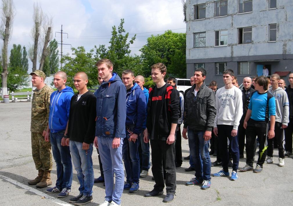 На Рахівщині розповіли, чому юнаки не йдуть на військову службу