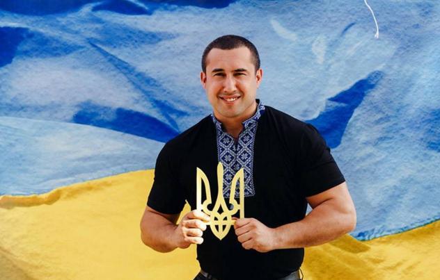 Євген Рахімов прокоментував конфлікт з Іваном Волошиним
