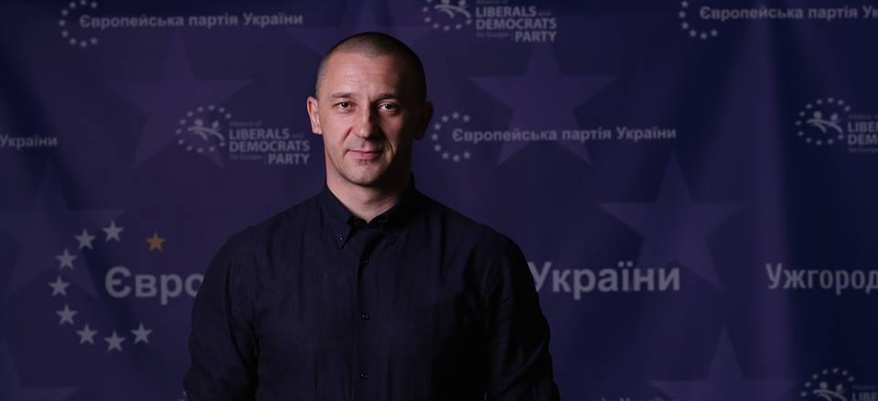 Рахімов був з ножем, а Богуславський побив прораба, – Волошин пояснив мотиви своїх пострілів