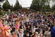 """Свято морозива """"Рудь"""" у Мукачеві побило рекорди відвідуваності"""