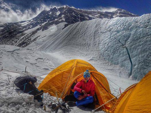 Мукачівка стала першою українкою, яка підкорила найвищу вершину світу